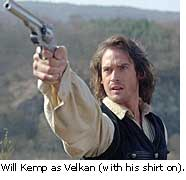 Velkan Valerious (Will Kemp)